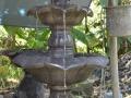 Air Mancur Teratai Bagian Atas dan Tengah
