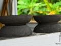 Cobek / Cowet Batu Alam Merapi
