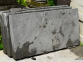 Batu Tegel Potong Persegi Panjang