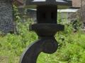 Lampion Rangkai Batu Merapi