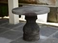 Meja Batu dari Batu Merapi / Candi / Andesit