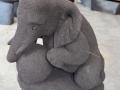 patung-gajah