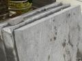 Hasil Potong Batu Alam: Tegel Ukuran  Besar