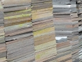 Hasil Potong Batu Alam: Tegel Ukuran  Kecil