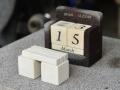 Kalendar Batu Alam dan Batu Putih