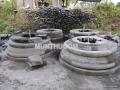 pembuatan-pemasangan-stupa-candi-borobudur-bandara-adisucipto-yogyakarta-1