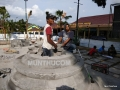 pembuatan-pemasangan-stupa-candi-borobudur-bandara-adisucipto-yogyakarta-10