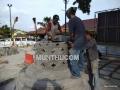pembuatan-pemasangan-stupa-candi-borobudur-bandara-adisucipto-yogyakarta-12