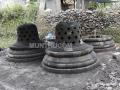 pembuatan-pemasangan-stupa-candi-borobudur-bandara-adisucipto-yogyakarta-3