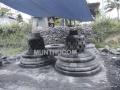 pembuatan-pemasangan-stupa-candi-borobudur-bandara-adisucipto-yogyakarta-4
