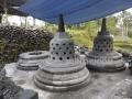 pembuatan-pemasangan-stupa-candi-borobudur-bandara-adisucipto-yogyakarta-6