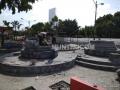pembuatan-pemasangan-stupa-candi-borobudur-bandara-adisucipto-yogyakarta-7