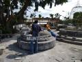 pembuatan-pemasangan-stupa-candi-borobudur-bandara-adisucipto-yogyakarta-8