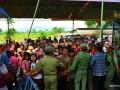 Pilkades Desa Sedayu 2013