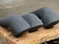 Ulegan Batu Alam Asli Karya Pak Komaedi