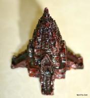 Miniatur Candi Prambanan Cetakan Fiber MN18