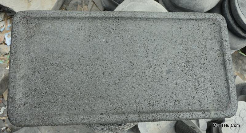 Batu Bakar Merapi Buatan MunTHu.Com